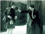 "Hamish Wilson ""Jamie"" (Doctor Who - The Mind Robber) Genuine Signed Autograph COA 11288"